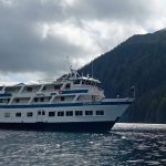 Our Small Ship Cruise in Alaska's Inside Passage, September 2014 [Updated July 2018], Part 1, Sitka