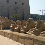 Egypt and Jordan, March 2017 (Part II, Cruising in Egypt)