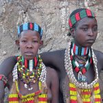 Ethiopia, a Journey to the Motherland, January 2015 [Updated July 2018], Part 2, Into the Omo Valley