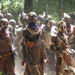 Ethiopia, a Journey to the Motherland, JANUARY 2015 [Updated July 2018] Part 3, Further into the Omo Valley