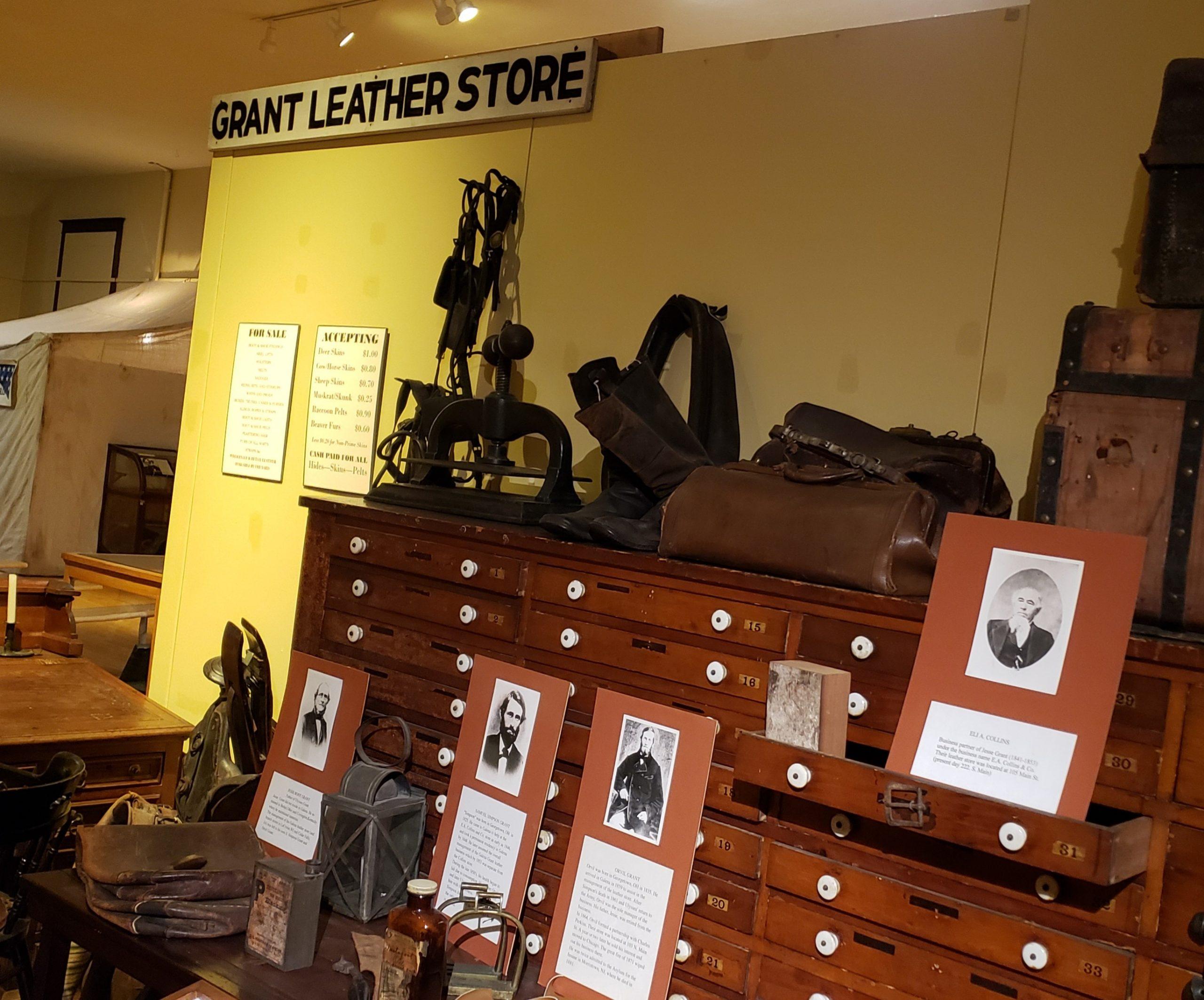 leather-shop