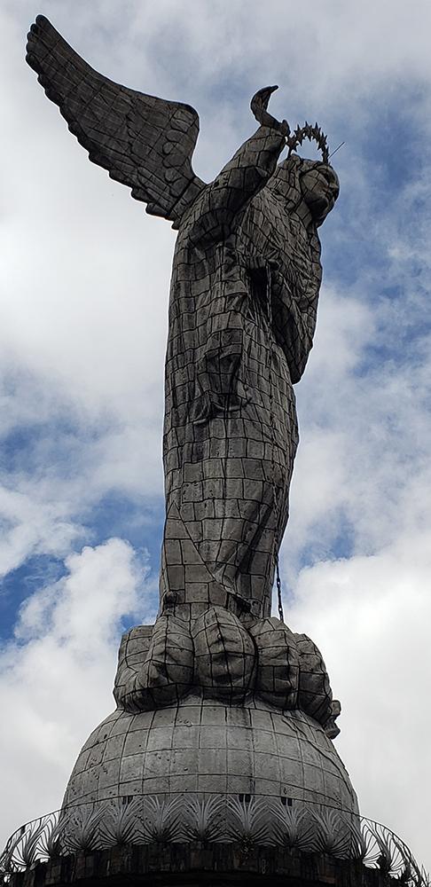 winged madonna of el panacillo