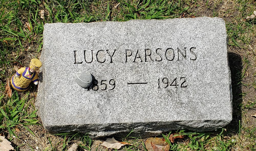 Lucy-Parsons